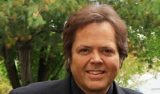 Jimmy Osmond